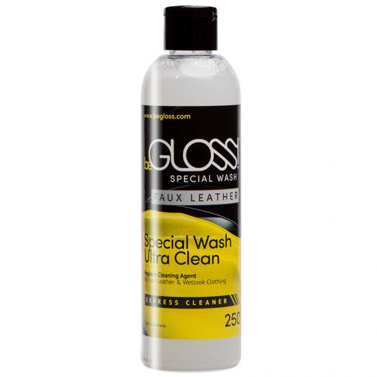 beGloss Special Wash PU