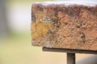 六方石いす(A)300×300×H400