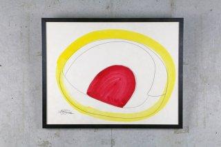 絵画 ストーンマーク ブレダン500×650