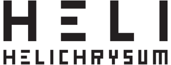 アートな革小物 『 HELI ヘリクリサム 』 -Official Shop-