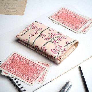カードケース(アカイミ)/名刺入れ