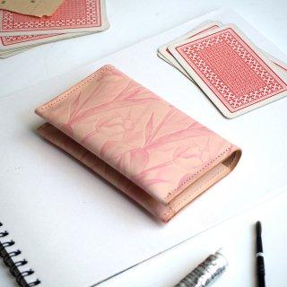 カードケース(フェミニン チューリップ)/名刺入れ