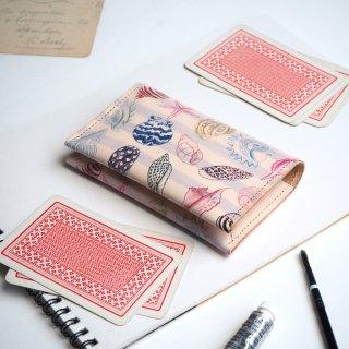 カードケース(メリー シェル)/名刺入れ