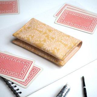 カードケース(ピースフル デイジー)