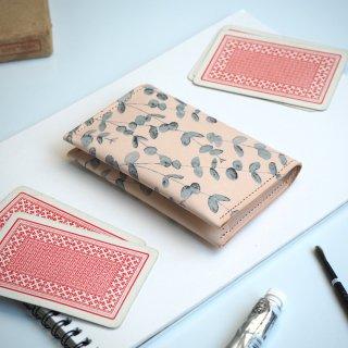 カードケース(ユーカリ)