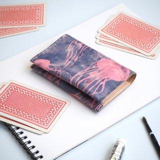 カードケース(ドリーミー ジェリーフィッシュ)