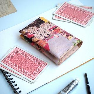 カードケース(ファニーキャッスル)