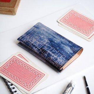 カードケース(スターリーナイト)/名刺入れ