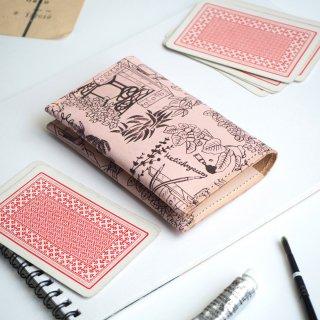 カードケース(アトリエ)/名刺入れ
