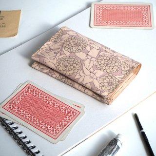 カードケース(グレイッシュ ジニア)/名刺入れ