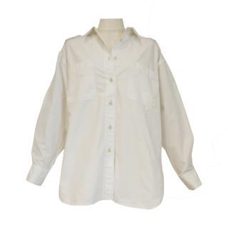 <img class='new_mark_img1' src='https://img.shop-pro.jp/img/new/icons8.gif' style='border:none;display:inline;margin:0px;padding:0px;width:auto;' />stitch design work shirt(ivory)