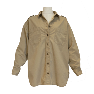 <img class='new_mark_img1' src='https://img.shop-pro.jp/img/new/icons8.gif' style='border:none;display:inline;margin:0px;padding:0px;width:auto;' />stitch design work shirt(beige)