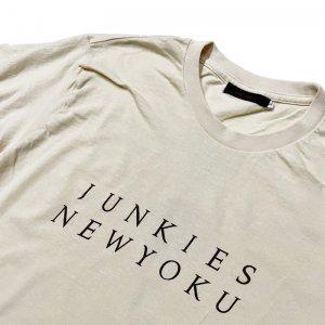 Junkies Newyoku