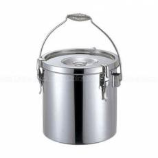 密閉式タンク 18cm