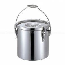 密閉式タンク 24cm