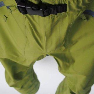 40dn Zero Fighter Pants
