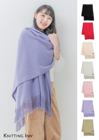 F-3269 大判カシミヤ風ストール2018/WIDE SCARF LIKE CASHMERE<img class='new_mark_img2' src='https://img.shop-pro.jp/img/new/icons13.gif' style='border:none;display:inline;margin:0px;padding:0px;width:auto;' />