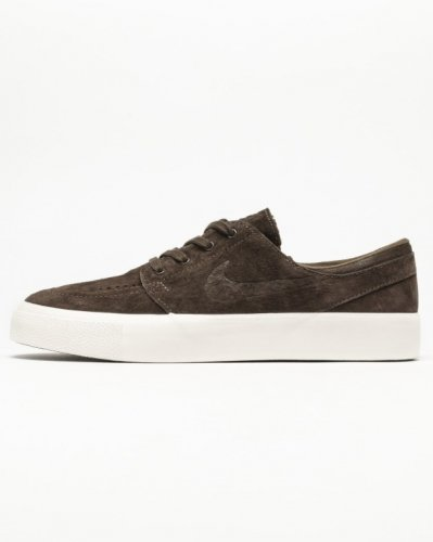 Zoom Stefan Janoski Premium HT [Baroque Brown Baroque Brown Iv]