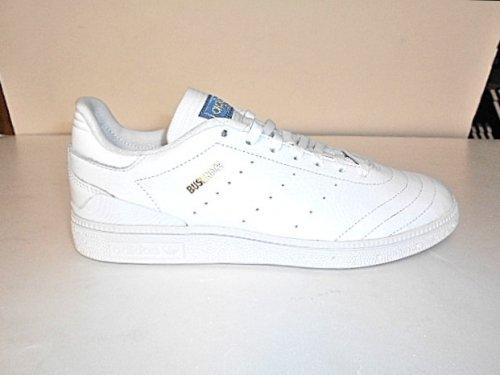 adidas SB BUSENITZ RX White/Gold/Blubir