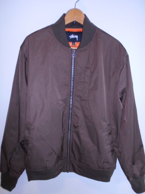 Glen Bomber Jacket