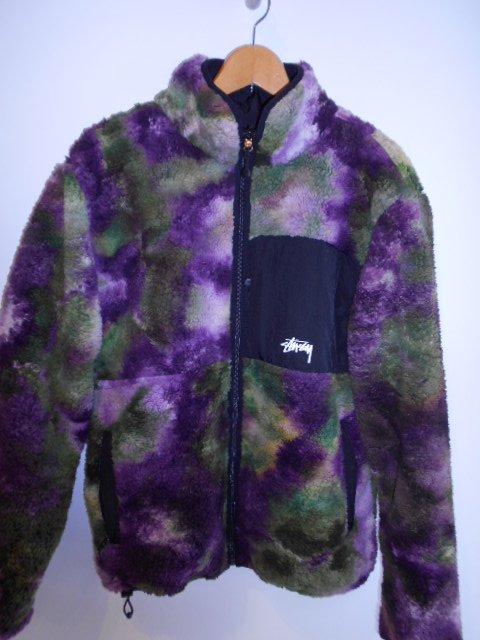 Rev. Micro Fleece Jacket