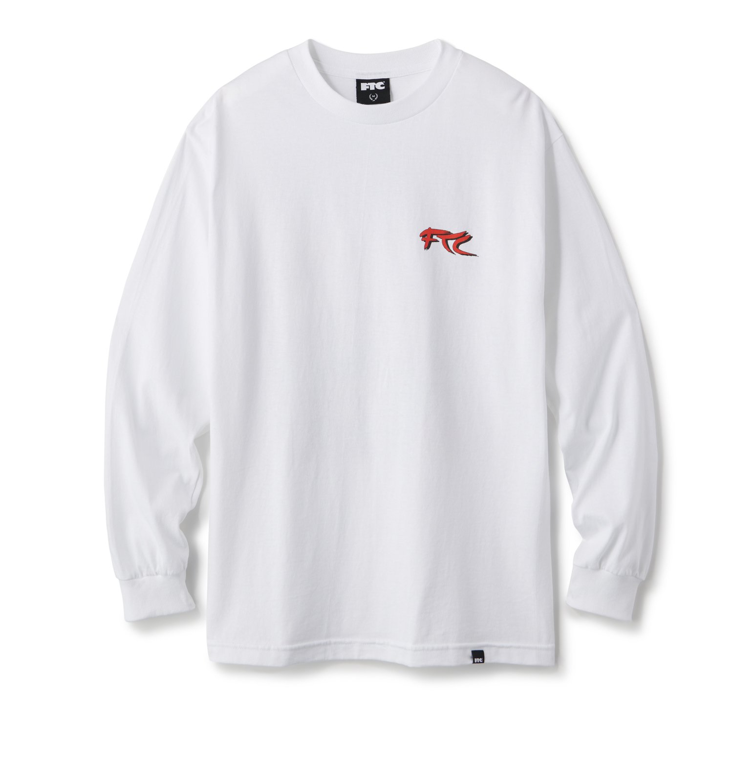 KANG FU ACTION THEATRE L/S TEE