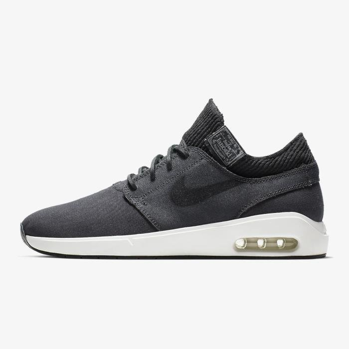 NIKE SB AIR MAX JANOSKI 2 PRM [anthracite/black-white]