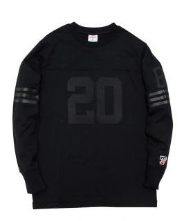 BLACKSCALE x JT&CO - BS×JT FOOTBALL JERSEY