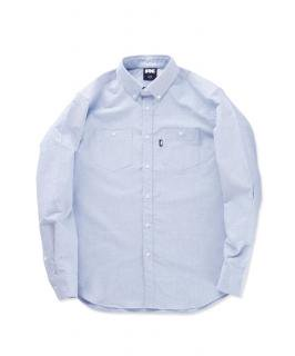 AMERICAN OXFORD B.D SHIRT