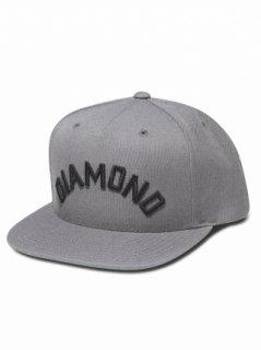 Diamond Arch Snapback