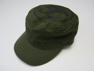 SS Link Work Cap