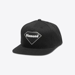 Diamond Basic Snapback