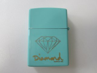 Diamond Lighter Diamond Blue