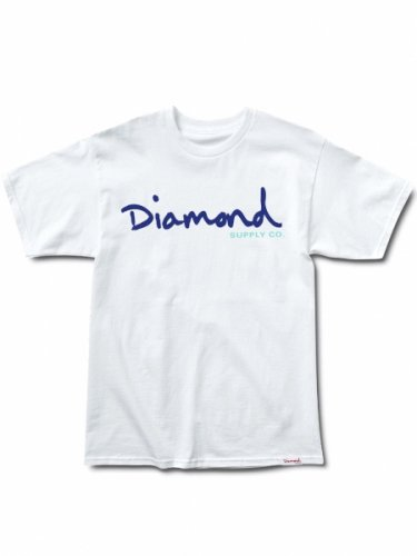 Diamond SUPPLY CO. OG SCRIPT