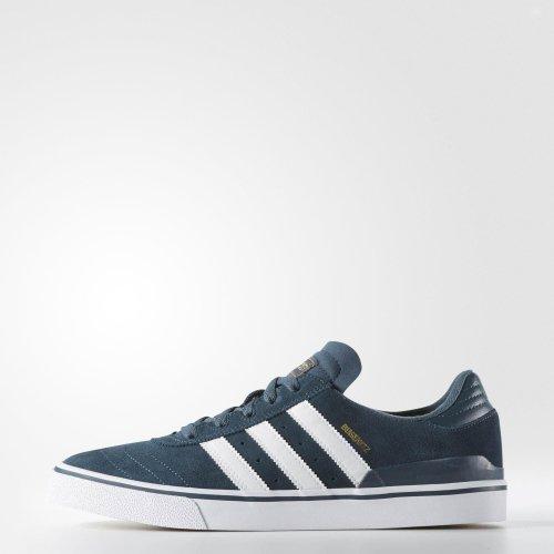 adidas SB-Busenitz Vulc [Midnight/Ftwhite/Goldmt]