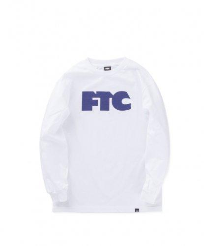 FTC OG LOGO L/S