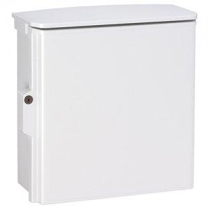 日東工業 OPK14-33A キー付耐候プラボックス(屋根付) [代引き不可]