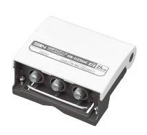 サン電子 HB-U25MC UHF前置増幅器(プリアンプ) 屋内用・屋外用