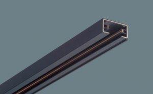 パナソニック DH0222 配線ダクト本体 黒 2m 100V用 2P15A125V