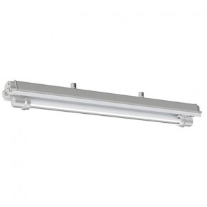 岩崎電気 EXILF411SA9U-0 レディオック 防爆形直管LEDランプ照明器具 屋内・屋外用 既設対応型