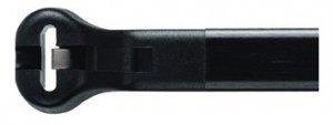 トーマス&ベッツ TB-350WX タイラップ・ケーブル・タイ 耐候タイプ 黒色 L=343mm 50本入