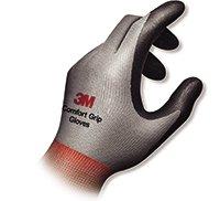 スリーエム GLOVE-M 3M コンフォートグリップグローブ グレー サイズM