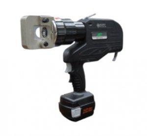 日本圧着端子製造 BCT-8150L 電動油圧式圧着工具(充電式)