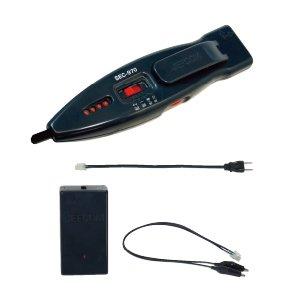 ジェフコム デンサン SEC-970 ブレーカー配線チェッカー