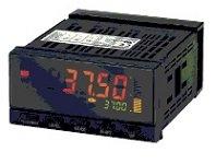 オムロン K3HB-XVD-L2AT11 AC100-240 電圧・電流パネルメータ