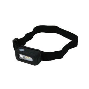 ジェフコム デンサン PLRX-4H LEDパランドルRX(充電式・ヘッドライトタイプ)