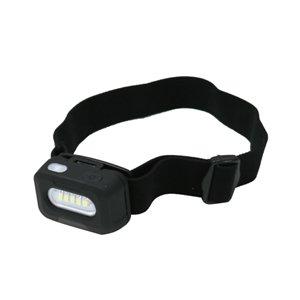 ジェフコム デンサン PLX-5H LEDパランドルX(乾電池式・ヘッドライトタイプ)