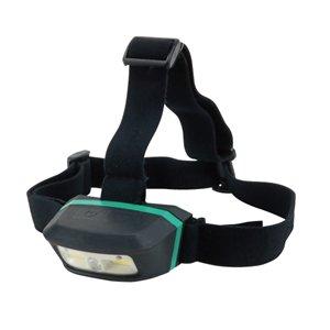 ジェフコム デンサン PLRX-5HDX LEDパランドルRX(充電式・ヘッドライトタイプ)