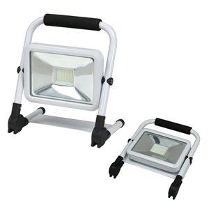 ジェフコム デンサン PDSB-05020S LED投光器(充電タイプ)