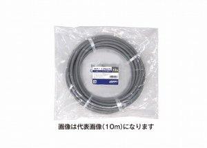JAPPY VCT-F 7C-1.25 ミニ定尺 10m ビニルキャブタイヤ丸形コード 7心 1.25平方mm